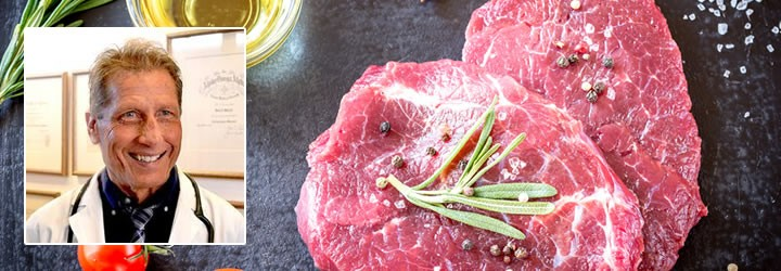 The Truth About Red Meat & Cancer? - Optimum Health Report #376