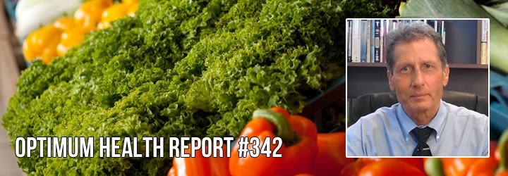 Optimum Health Report #342