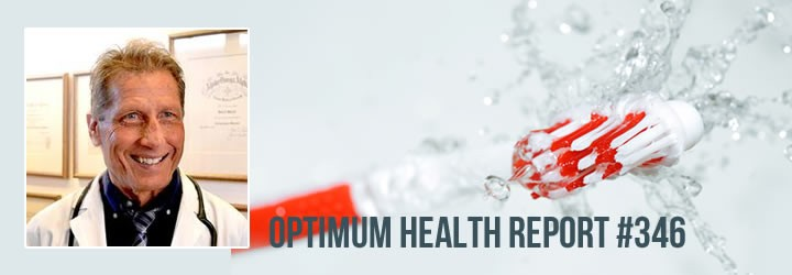 Optimum Health Report #346