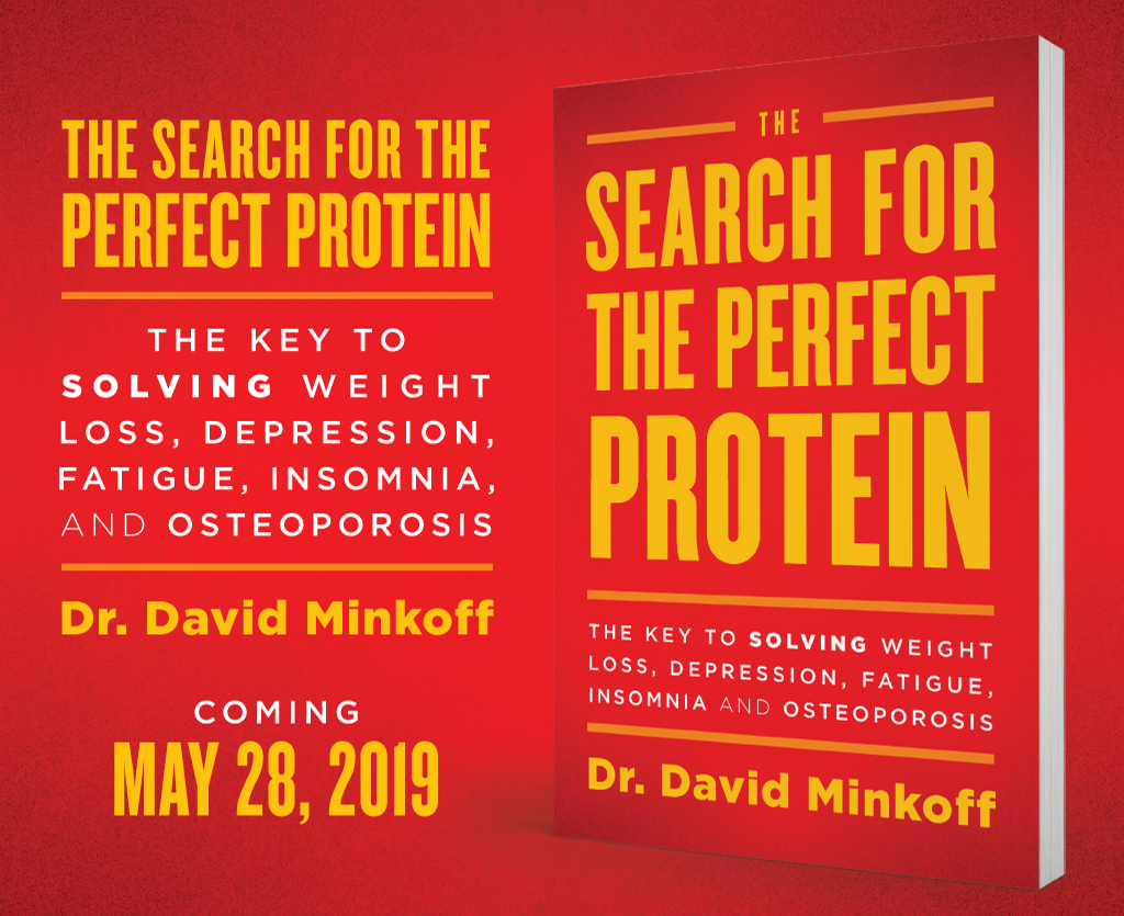 search for the perfect protein coming soon