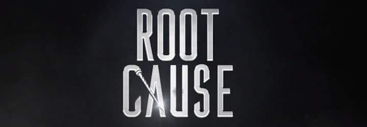 Root Cause Documentary on Netflix
