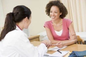 A patient asking for more information on Bio-Identical Hormone Replacement