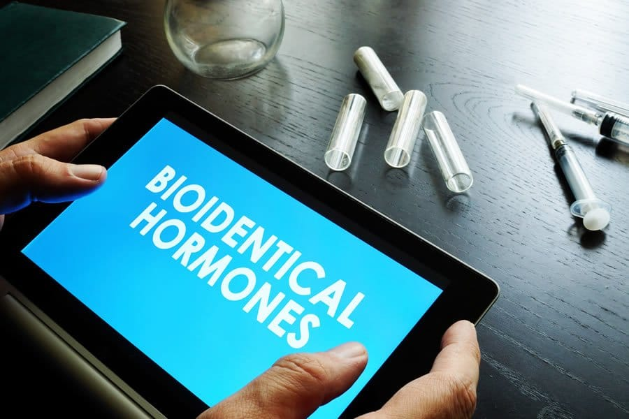 Stop Menopause Symptoms Now With Bioidentical Hormones