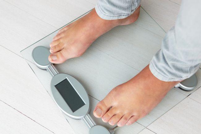 thyroid weightloss