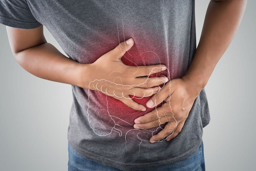what is colitis, what are its causes and how can it be treated naturally