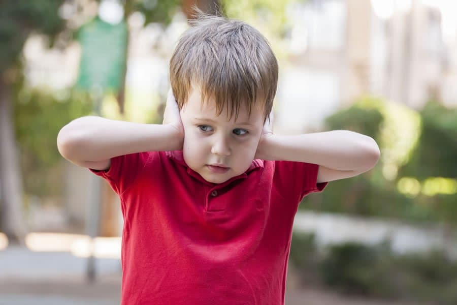 Kids with Autism and ADHD - a modern epidemic