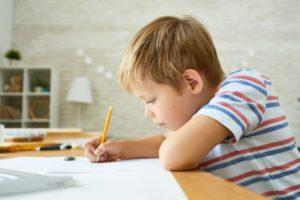 Child with ahhd & autism
