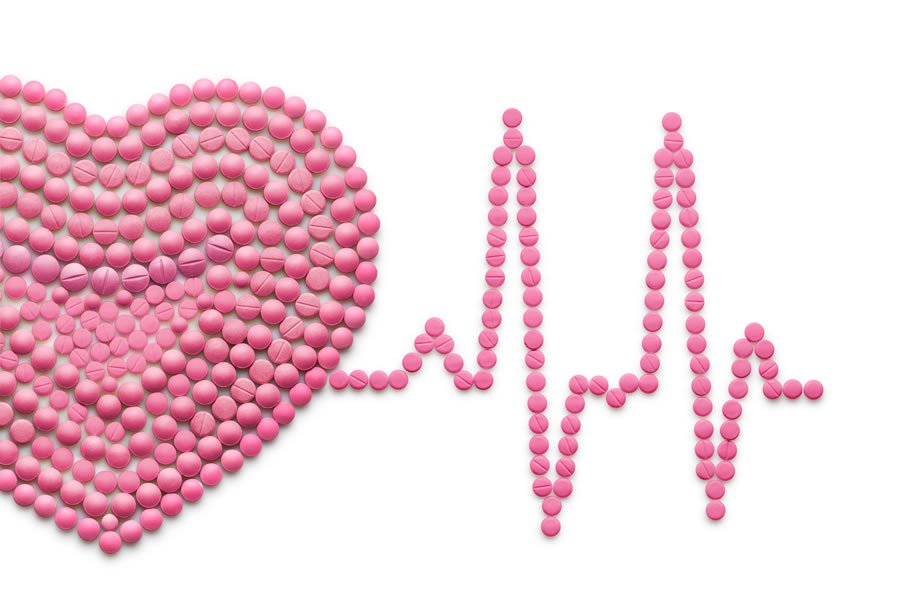 Heart issues can be treated naturally at LifeWorks
