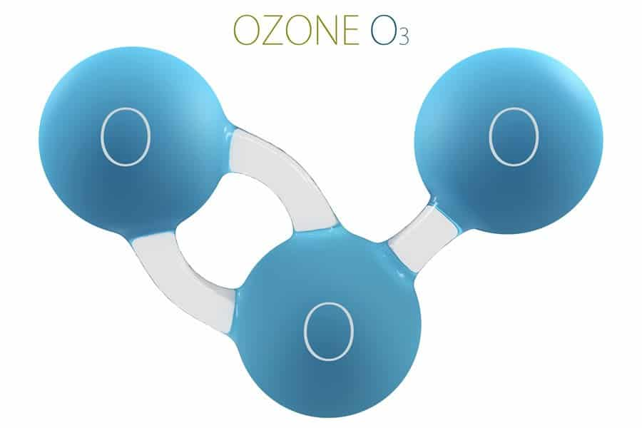 What is ozone therapy
