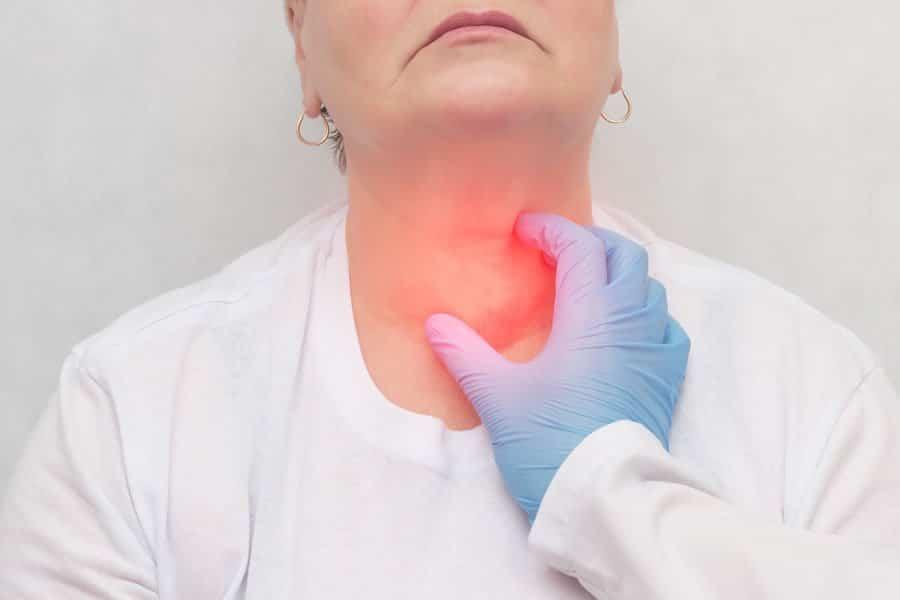 What is Thyroid Disease