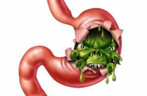 What causes Stomach Pain and how can it be healed naturally