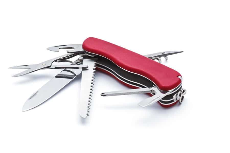 Ozone therapy the anti aging swiss army knife