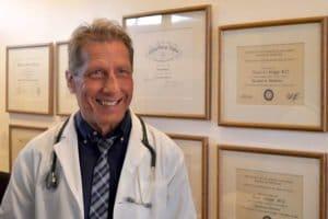 Dr Minkoff