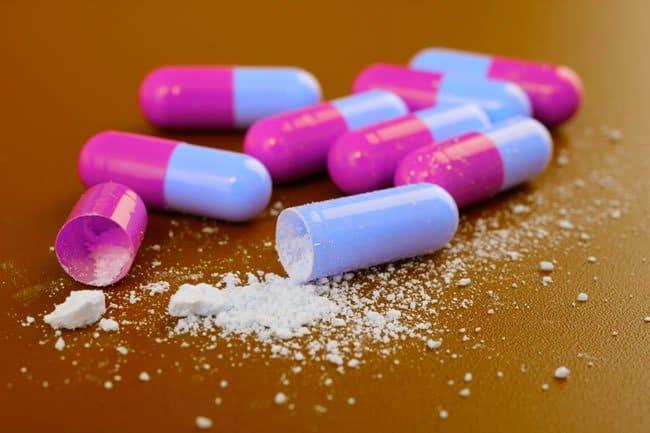 antiobiotics lyme