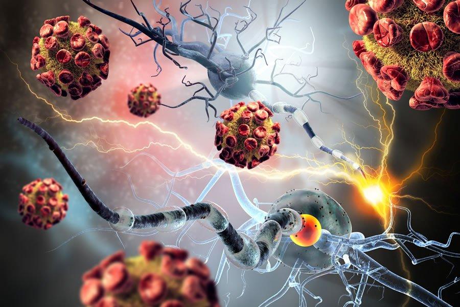 autoimmune treatment
