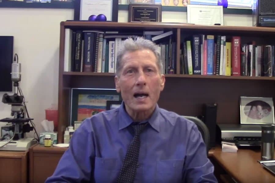 Dr. Minkoff Discusses the Role of Leaky Gut in Autoimmune Diseases