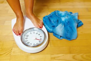Thyroid conditions can cause weight loss