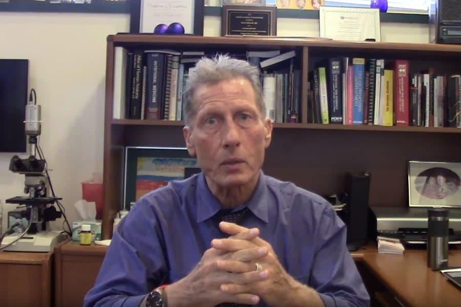 Dr Minkoff Discussing Signs & Symptoms of Autoimmune Disease