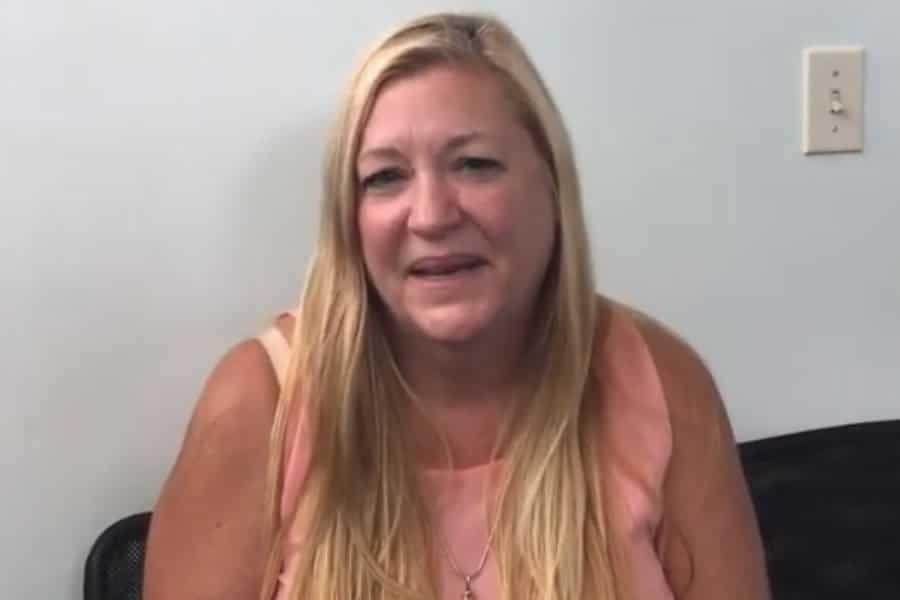 Inflammation Testimonial. Karen's LifeWorks' Success Story