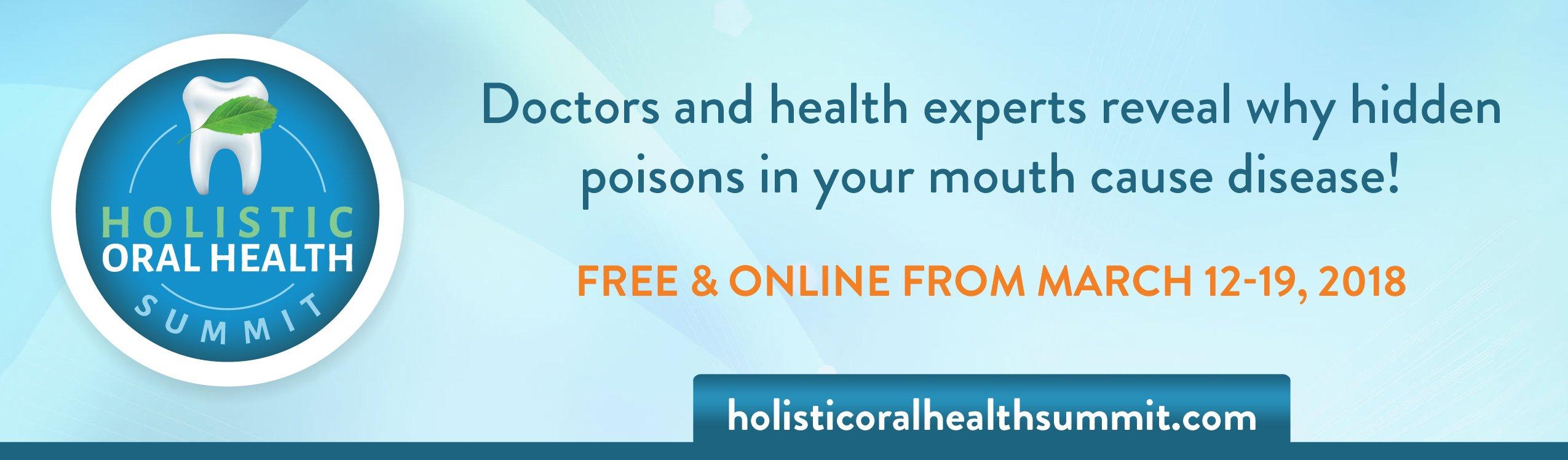 oral health summit