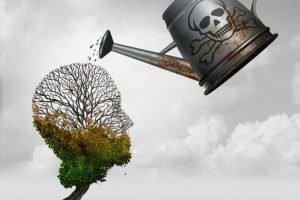 environmental toxins affecting a body and health