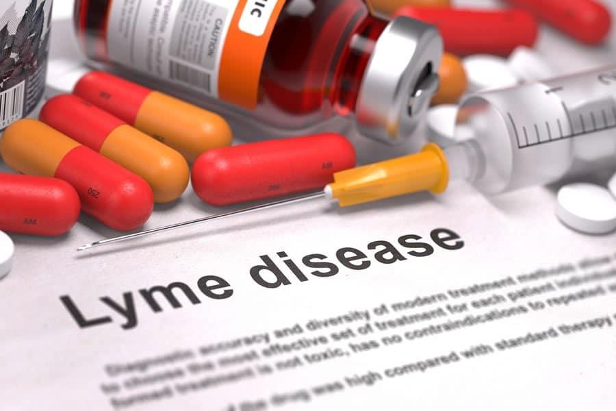 Pills for Lyme. DR Minkoff on Lyme Disease Myths