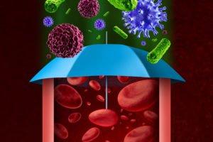Autoimmune disease talk at Nature's Food Patch