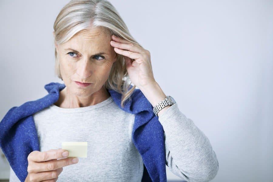 memory loss treatments