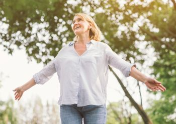 bioidentical hormone therapy feeling great