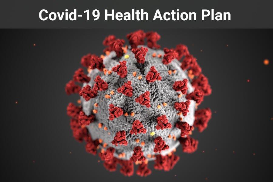 covid 19 natural health treatment plan