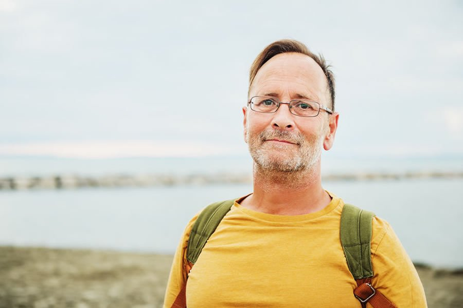 LifeWorks Patient with Cancer in Remission