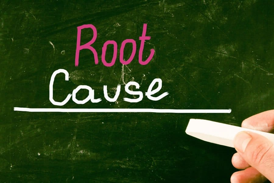 We find the root cause of your health issue