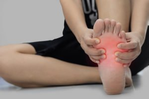 HBOT helped our patient get rid of neuropathy