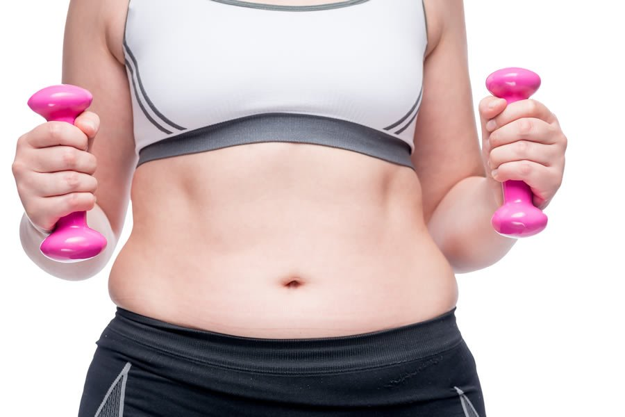 Health problems can prevent weight loss