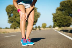 Prolozone instead of Knee replacement!