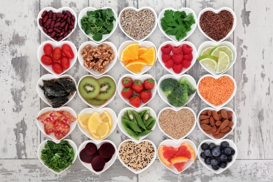 Nutritional Deficiencies and Illness