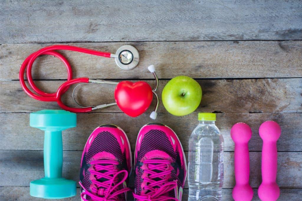 Secrets to preventing heart disease