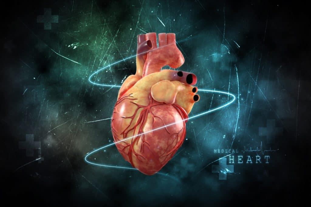 How Environmental Toxins Can Create an Unhealthy Heart