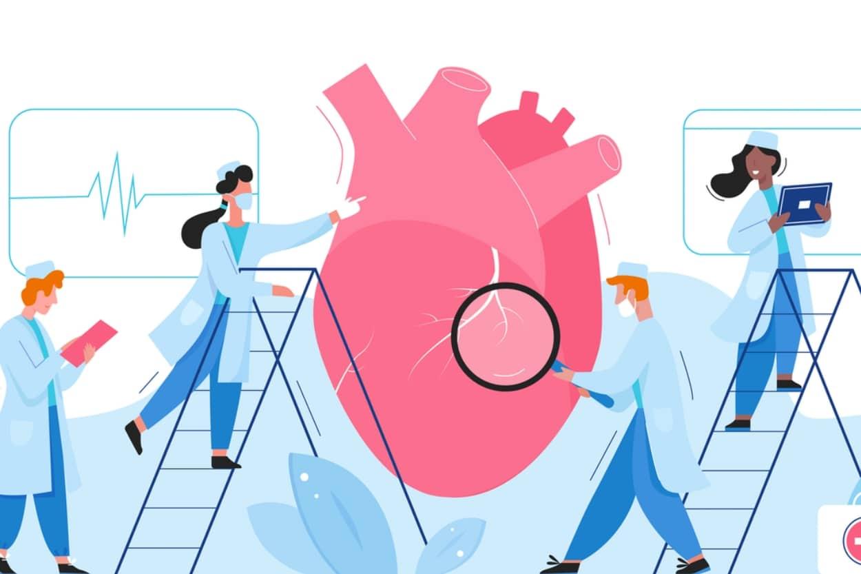 Best Predictors for Cardiovascular Risks