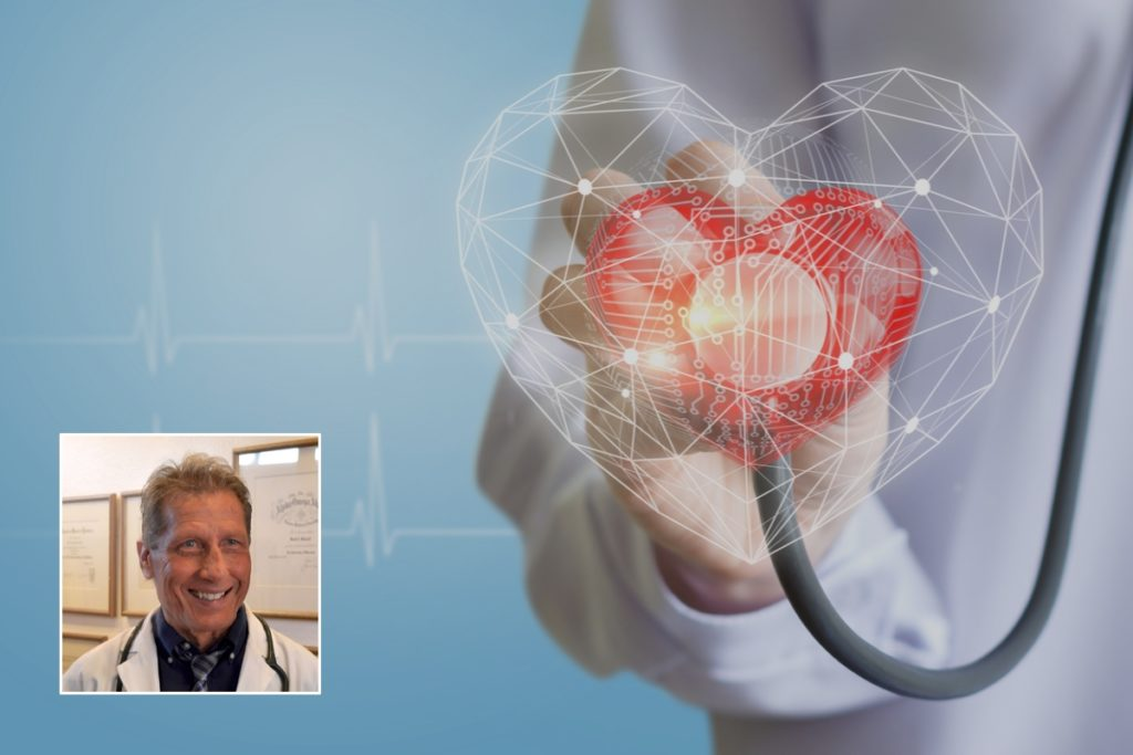 how to predict cardiovascular health