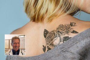 Tattoos, Heavy Metals & Heart Disease