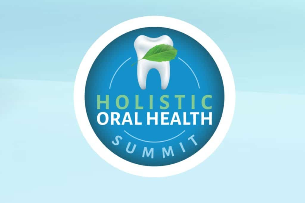 Join Dr. Minkoff on the Oral Health Summit
