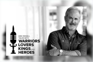 Warriors, Lovers, Kings and Heroes Podcast