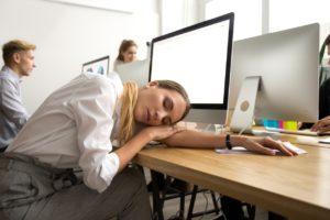 Adrenal Fatigue Diseases