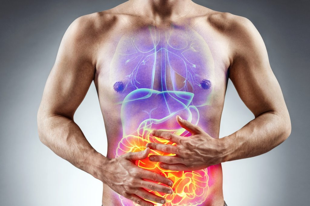 Dr. Minkoff discusses Crohn's disease.