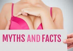 Myths & Facts: Four Myths and Four Truths on Breast Cancer